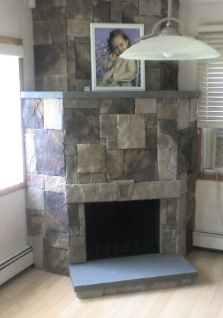 The Bellfires Close Clearance Fireplace Bcc