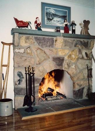 Fireplace cheap vest mantels are very popular